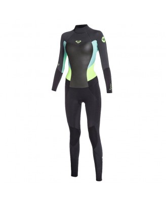 Roxy SYNCRO 4/3 B  Wetsuits