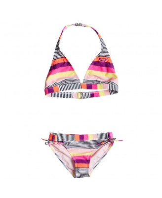 Roxy Girl LITTLE DESERT Bikini