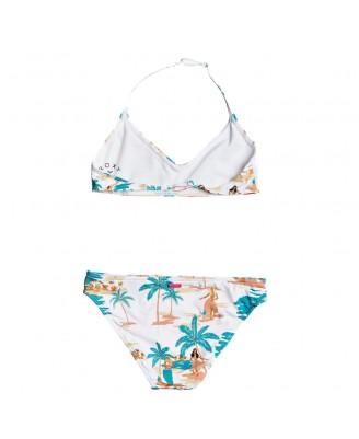 Roxy Girl LOVE WAIMEA  Bikini