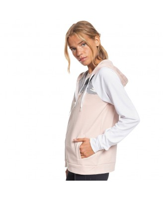 Roxy Women AFTER THE FALL Zip Hooded