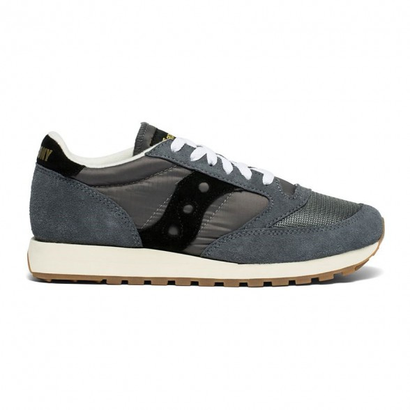 Saucony Mens JAZZ ORIGINAL VINTAGE Shoes