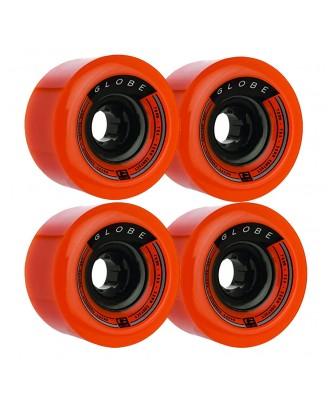 Globe DRIFFER 70mm Pack - 4 Wheels