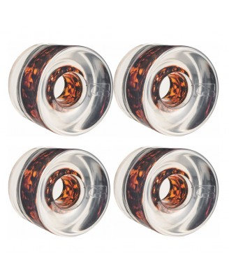 Globe TORTCOR 65mm Pack - 4 Wheels