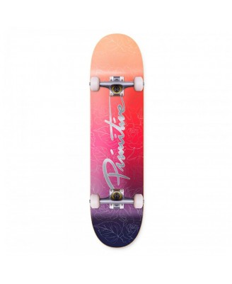 "PRIMITIVE 8.125"" Complete Skate"