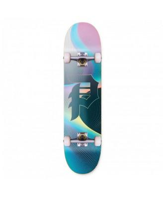"PRIMITIVE 7.75"" Complete Skate"