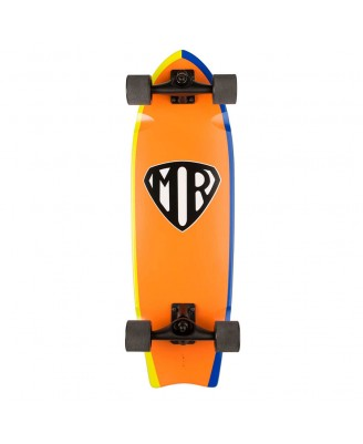 "Quiksilver MR SUPER 31""x 9.5"" Skate"