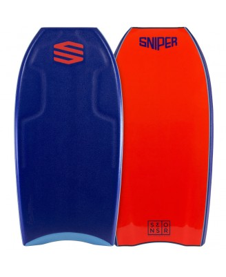 "Sniper 41.5"" SENSOR XPE URANGA  Board"