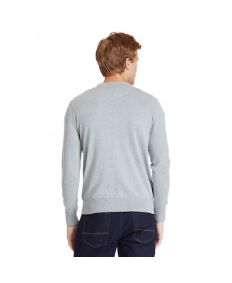 Timberland Mens WILLIAMS RIVER Sweater
