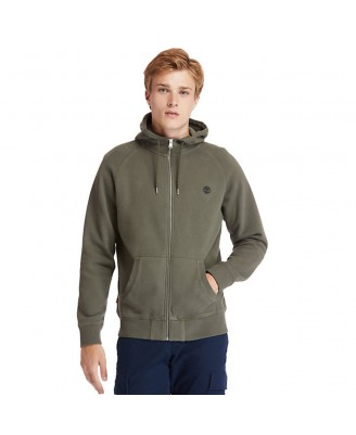 Timberland Mens EXETER RIVER Hooded jacket
