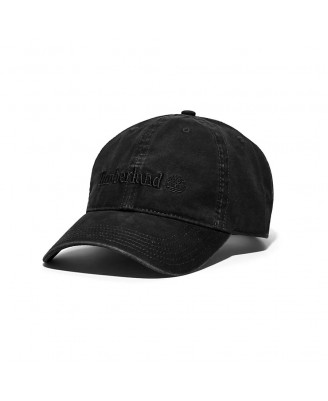 Timberland Mens SELF BACKSTRAP cap