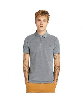 Timberland Mens OXFORD Polo