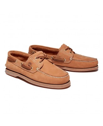 Timberland Mens CLASSIC BOAT Shoes