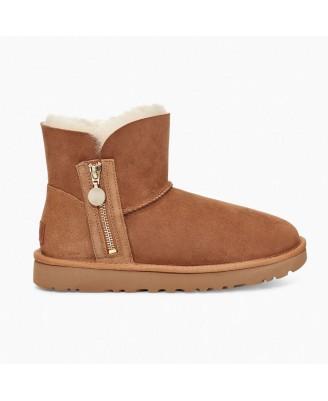 UGG BAILEY ZIP MINI Boots