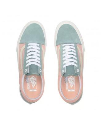 Vans OLD SKOOL PRO (Washout) Shoes