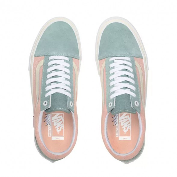 Vans OLD SKOOL PRO (Washout) Shoes