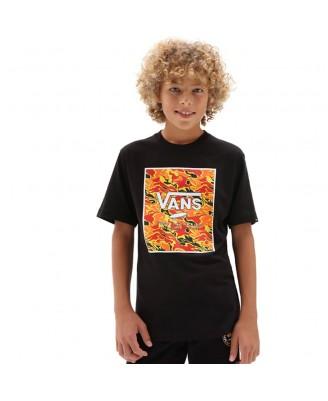 Vans Kids PRINT BOX Tee