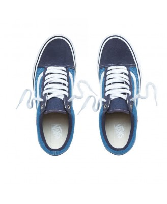 Vans OLD SKOOL PRO Navy Shoes